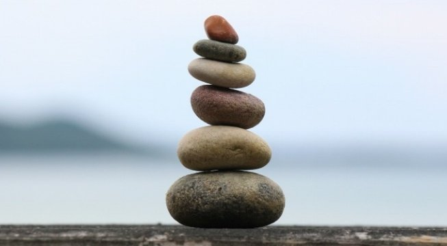 Finding Balance with Nature