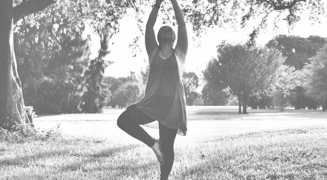 Selfcare Yoga