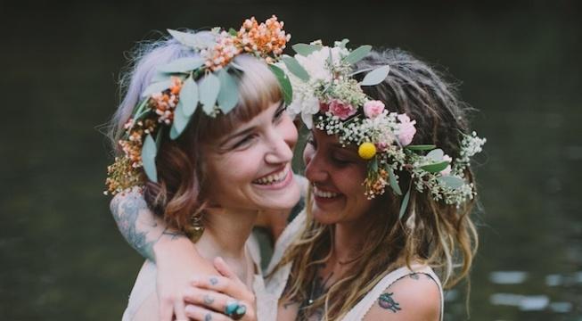 Wild women and the sacred feminine